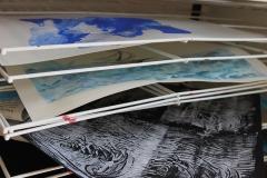 art-rack